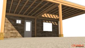 3DModel Crumbledevelopment 14