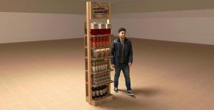 3DModel Crumbledevelopment 51